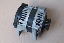 Chevrolet Spark 2010 1,2 60 kW Lichtmaschine Generator 80A 96843503