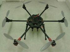Tarot 690S RC Hexacopter Carbon Fiber FullPower 780Kv Motors ESC Drone F550 DJI