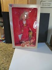 """Dolly Parton Doll by Goldberger in Original box-18"""" w/stand & guitars"""