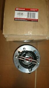 NOS 11-14 FORD EXPEDITION 12-14 F150 11-14 LINCOLN NAVIGATOR FRONT HUB ASSEMBLY