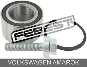 Front Wheel Bearing Repair Kit 49X88X48 For Volkswagen Amarok (2010-)