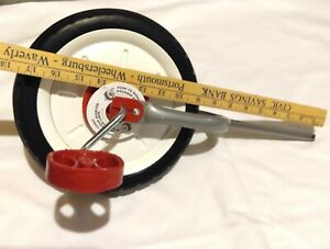 Radio Flyer 4-in-1 Stroll 'N Trike Wheel & Pedals Replacement Part #30054/300543