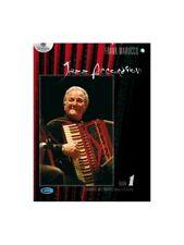 Frank MAROCCO Jazz Accordéon Volume 1 Apprendre à jouer de la musique livre & cd Accordéon