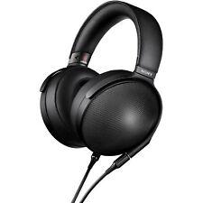 Sony Z1R Premium Over the Ear Headphones - Black