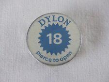Capsule DYLON teinte tous tissus teinture pour textile N° 18 bleu madone