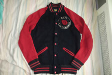 Rugby Ralph Lauren Native American Chief Varsity Sweater Jacket  Small $500