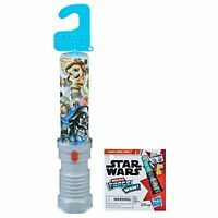STAR WARS Micro Force Wow! Blind Mystery Light Saber Toy - Series 1