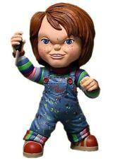 Mezco Toys Child´s Play Stylized Roto Action Figure Good Guy Chucky 15 Cm