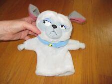 Mattel Disney Pocahontas Percy Plush Stuffed Puppet Animal