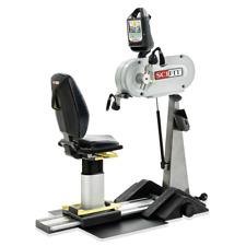 Scifit PRO1 Upper Body Exerciser – Premium Seat