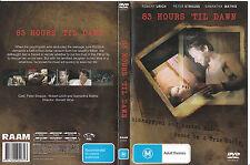 83 Houres Til Dawn-1990-Robert Urich-Movie-DVD
