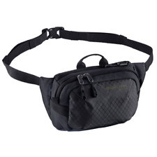 Eagle Creek Wayfinder Waist Pack Multi-use Fanny Pack Small Black