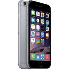 Apple iPhone 6 Plus 64GB Space Gray A1522 GSM Unlocked