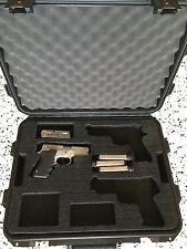 Cases2Go | SKB Cases | Pistol Rifle Range Case