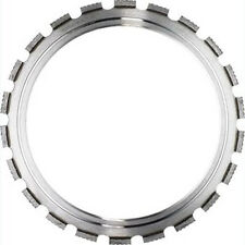 "14"" Diamond Ring Saw Blade for Cutting Concrete Brick Block Hard Materials"