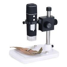 Wireless Microscope Portable WiFi 500X Camera Digital Magnifier For Phone