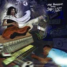 Mad Professor Jah9 In The Midst Of Storm LP Vinyl 2017