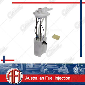 AFI Fuel Pump FP9178 For Holden Adventra VY VZ 5.7 V8 AWD Wagon 03-07
