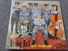 "KENNY BALL - KENNY BALL HIT PARADE - 7"" EP Vinyl 45 RPM PYE JAZZ (1961)"