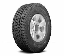 4 X Kumho Tyre 255/70r16 Inch 109t Road Venture At51 for GMC Sierra 1500