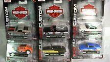 Modellini statici di auto, furgoni e camion Maisto pressofuso scala 1:64