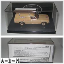 Holden HX Panel Van - ACME Electrical - TR47B - 1 43 Scale by TRAX