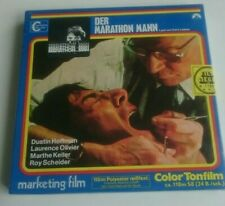 Der Marathon Mann  Dustin Hoffman   Super 8  Film Neu und versiegelt!!!! COLOR