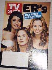Tv Guide Magazine Parminder Nagra Maura Tierney February 14-20 2004 042317nonrh