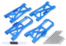 Aluminum Front and Rear A-arm for Team Associated TC4 New