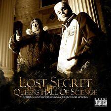 Lost Secret - Queens Hall of Science