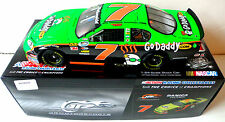 New Danica Patrick 2010 Go Daddy Nationwide Rookie 1/24 Diecast Car Action