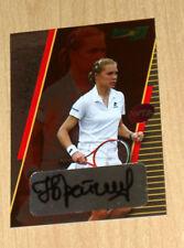 2011 Ace Tennis EX autograph Nina Bratchikova 19/99