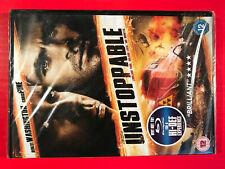 Unstoppable NEW DVD Chris Pine,Kevin Dunn,TJ Miller5039036046602DenzelWashington