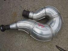 ski-doo mach z renagade 1000 stock pipe 2000