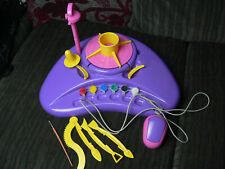 2009 Toys R US Totally Me Pottery Wheel w Foot Pedal & Accessories