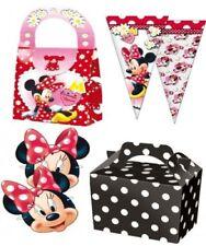 Decoración y menaje Disney color principal rojo cumpleaños infantil para mesas de fiesta