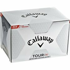 Callaway Tour i(s) 11 Golf Balls NEW