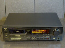 JVC XD-Z505 DAT-RECORDER  VINTAGE LEGEND SERVICED