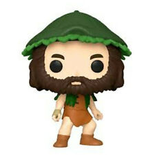 ALAN PARRISH / JUMANJI / FIGURINE FUNKO POP