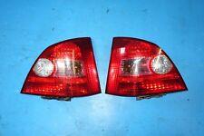 JDM Honda Civic EU1 Hatchback Tail Lights OEM Tail Lamps 2001-2005
