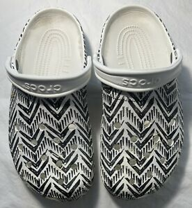 Women's CROCS Clogs Shoes Size 10 FREE SHIPPING