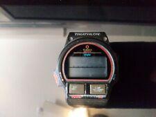 Timex Triathlon Indiglo WR 100M 8 Lap Quartz Digital Men's Watch