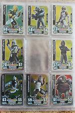 -Star Wars Force Attax Karten Serie 3   5 Karten zum Aussuchen