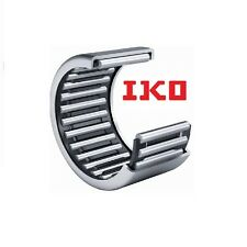 "BHA1612ZOH - SCH1612 - JH-1612 1x1.5/16x3/4"" IKO Open End Needle Roller Bearing"