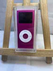Apple iPod nano 2nd 4GB NEW A1199