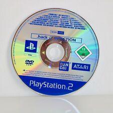 . Hack // infección SONY PLAYSTATION 2 PStwo PS2 Raro Juego-Promo versión!!!