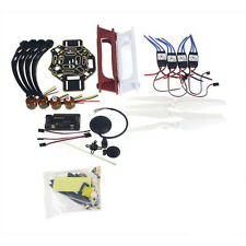 RC Drone Quadcopter 4 assi Kit F450-V2 frame GPS APM Flight Control  F02192-Z