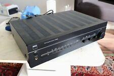 NAD 325 BEE Stereo Vollverstärker Ohne Fernbedienung Super Zustand