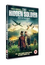 The Hidden Soldier [DVD]