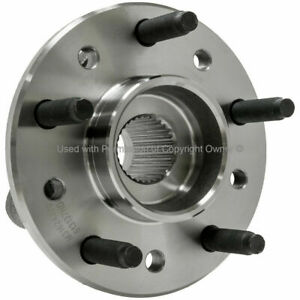 Wheel Hub & Bearing Assy WH513137 MPA Pontiac Grand Am Old Alero